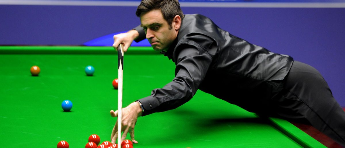 Permalink to: Le Snooker